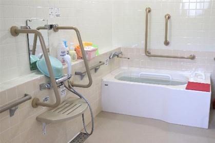 入浴(個浴)