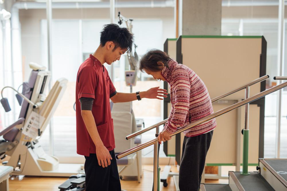 病院の理念と基本方針